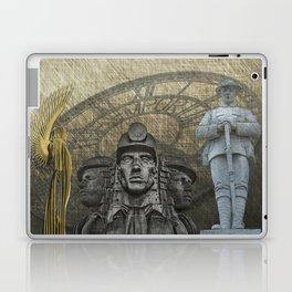 Landmarks 2 Laptop & iPad Skin