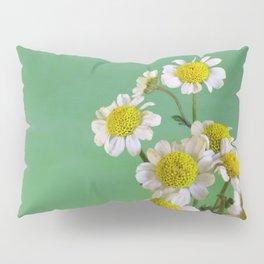 Feverfew Pillow Sham