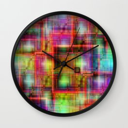 Abstract pipelines Wall Clock