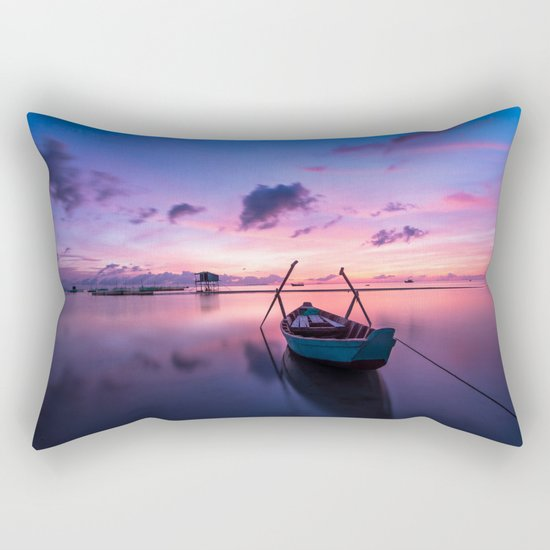 Phu Quoc Island, Vietnam Rectangular Pillow