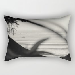 In the moment series  Rectangular Pillow