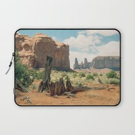Southwest Desert Valley Laptop Sleeve