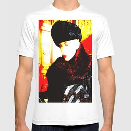 Cotton Club The Ice Queen T-shirt