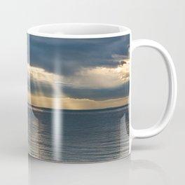Sunrise over the Sea Coffee Mug