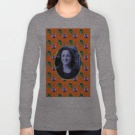 Soap Queens Sonia Long Sleeve T-shirt