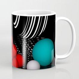 ball pyramid -c- Coffee Mug