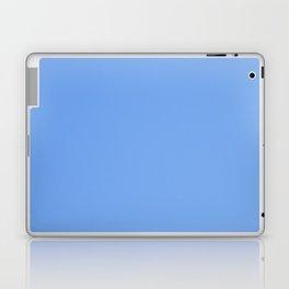 Natural Blue Sky Laptop & iPad Skin