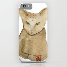 Totem Kitteh 1 iPhone 6s Slim Case