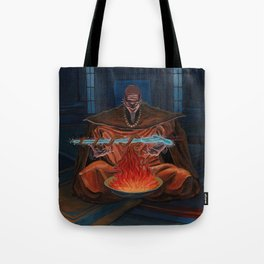 Holy Blessing Tote Bag