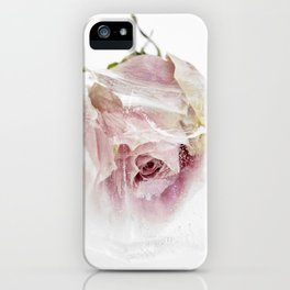 The Edges of Feeling 3 iPhone Case