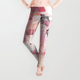 Flying fashion Leggings
