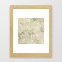 Antique Marble Framed Art Print