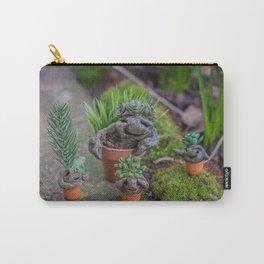 Garden friends Carry-All Pouch