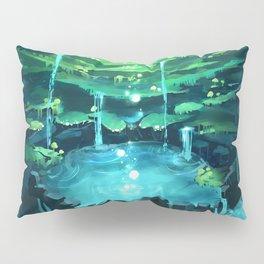 Underground Pillow Sham