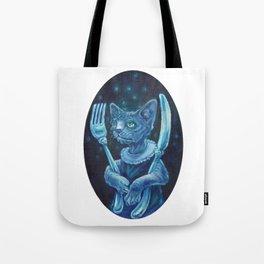 Midnite snack Tote Bag