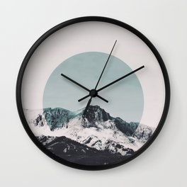 Climax Wall Clock