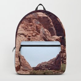 Stone Formation Backpack