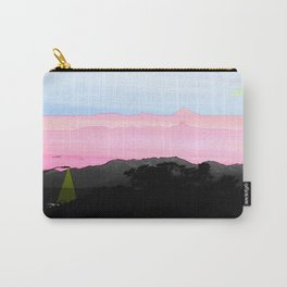 Illusion of Day Carry-All Pouch