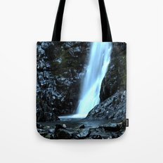 Those Secret Places in Nature Tote Bag