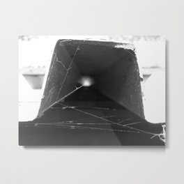 GEOMETRIK Metal Print