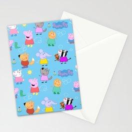 Peppa Pig Stationery Cards