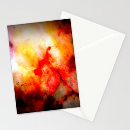 Bloodstones Stationery Cards