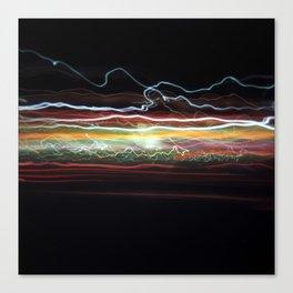 no. 1 Canvas Print