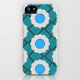 diamondcircle04_03 iPhone Case
