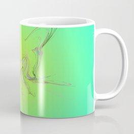 Miss Butterfly Coffee Mug
