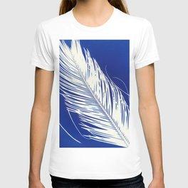Klein Palm Tree T-shirt