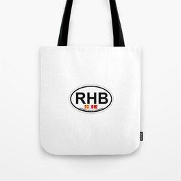 Rehoboth Beach - Delaware. Tote Bag