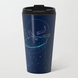 thin membrane Travel Mug