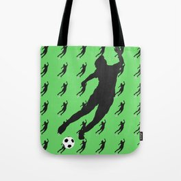 What a Kicker Tote Bag