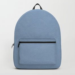 Happy Blue Backpack
