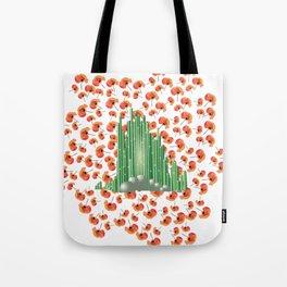 Emerald City Tote Bag