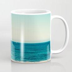 beach feeling Mug