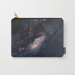 this one's for the dreamers... Carry-All Pouch