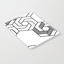 Hex 601 Notebook