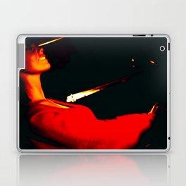 Night Lights Stella Laptop & iPad Skin