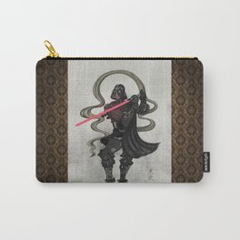 Darth Samurai Carry-All Pouch