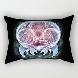 The Epic Metroid Rectangular Pillow