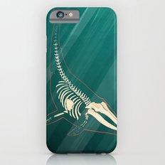 Underwater. iPhone 6s Slim Case