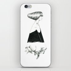 B1 iPhone & iPod Skin