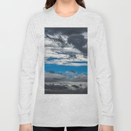 Cloudscape II Long Sleeve T-shirt