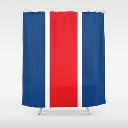 PSG 1980 Shower Curtain