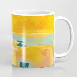 sunny landscape Coffee Mug