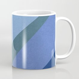Shades of Sea Coffee Mug