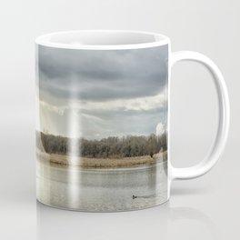 Birdland Coffee Mug