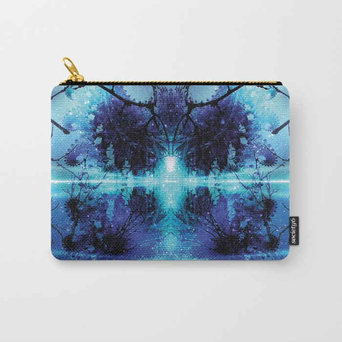 Cosmic Beginnings Carry-All Pouch