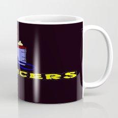 Silencers Mug